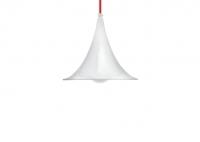 Lampa ByLight Trombone Biała
