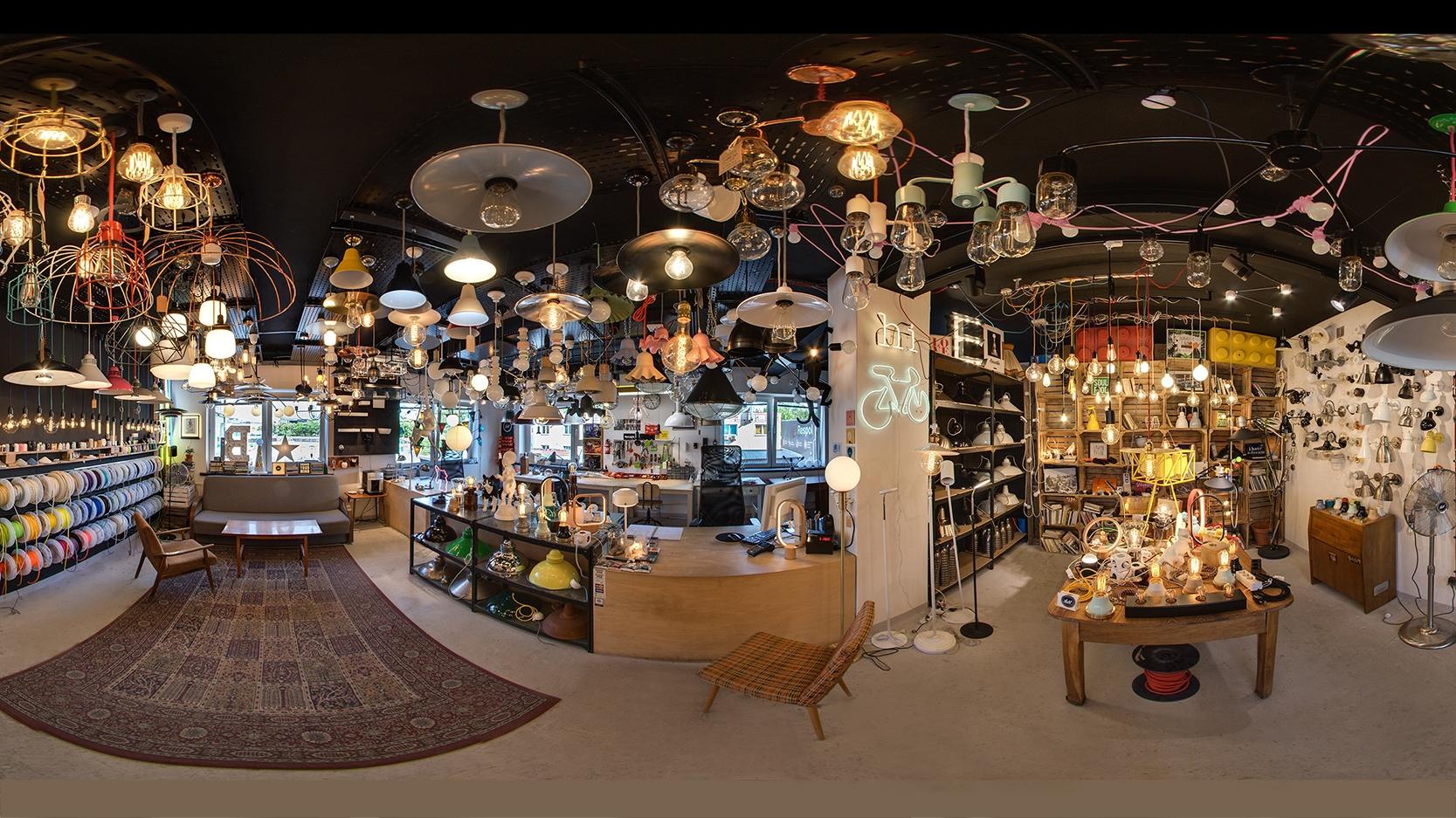 Sklep Z Lampami Bylightpl Lampy Designersie I Artykuły